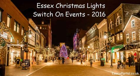 28 best christmas nights in essex christmas party
