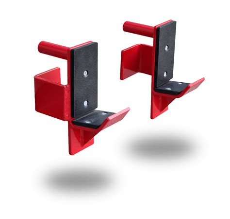 Weight Bench Cage Cg27 J Hooks Pair Cochranes Gym