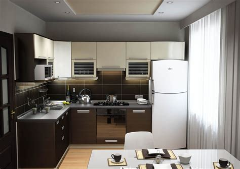 Open Shelves Kitchen Design Ideas by