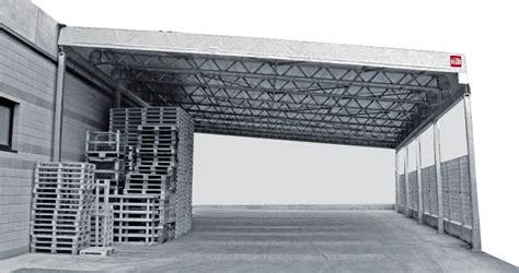 tettoie industriali tettoie industriali tettoie per capannoni monopendenza