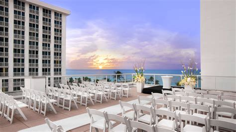 Wedding Venues Fort Lauderdale by Fort Lauderdale Wedding Venues The Westin Fort
