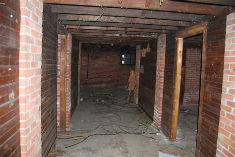 Basement Homes by File Century House Basement Jpg Wikipedia