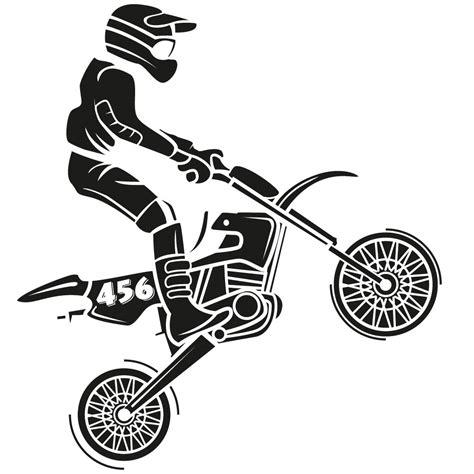 Racing Aufkleber Zahlen by 3x3 Zahlen Racing Motorrad Startnummern Aufkleber Auto