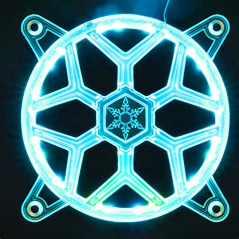 asus aura sync fans silverstone technology 140mm rgb led fan guard grill for