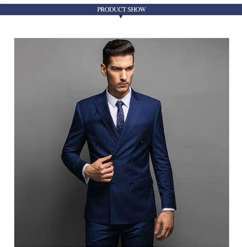 setelan kulot royal bluezy vrac costume porter pour homme de marine couleur pour