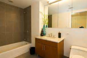 Bathroom Wall Ideas On A Budget by 30 Bathroom Tile Designs On A Budget