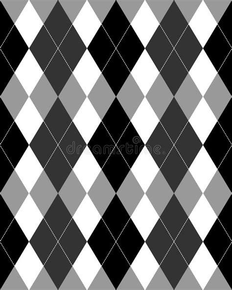 argyle pattern svg argyle pattern grayscale eps stock vector image 15766550