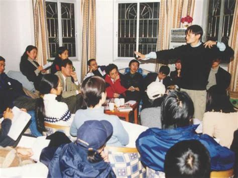 alibaba leadership program jack ma s former home in china is now an office for lucky