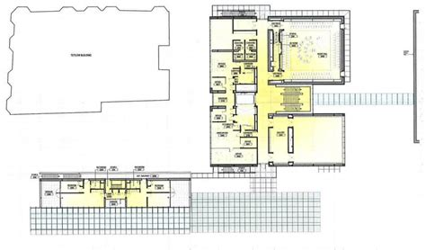 piano floor plan architecture photography 169 renzo piano building workshop