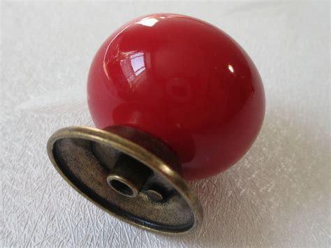 red kitchen cabinet knobs red dresser knob drawer knobs kitchen cabinet knobs pulls