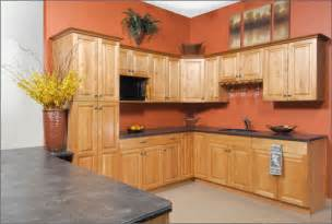 kitchen color ideas with oak cabinets smart home kitchen