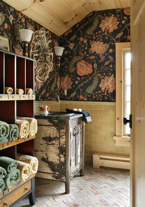 floral bathroom designs decorating ideas design