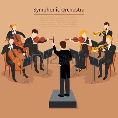 orchestra clipart symphony orchestra clipart clipground