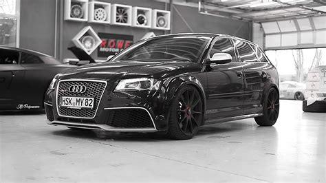 Audi Rs3 Leistung by Jp Performance Audi Rs 3 Teil 4 Rs3 Illinois Liver