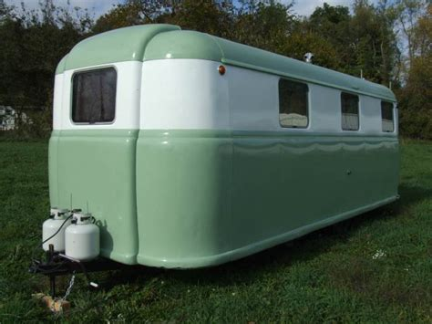 Vintage Trailers for Sale   1949 Palace Royale   Mobile
