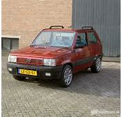 Photos Of Fiat Panda 750 Photo Tuning 05