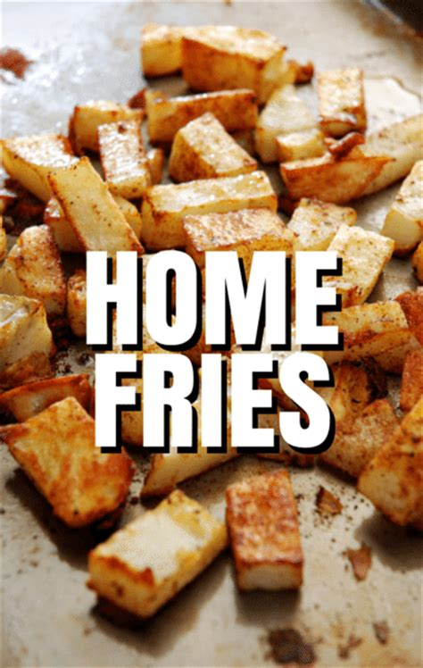 Americas Test Kitchen Fries by Rachael America S Test Kitchen Home Fries Recipe