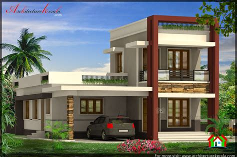 3 bedroom house plan elevation three bedroom house plan and beautiful elevation