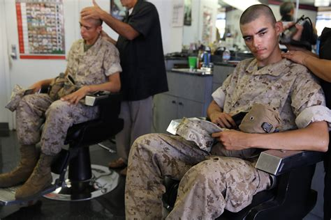marine corps officers haircut marine recruit haircut www imgkid com the image kid