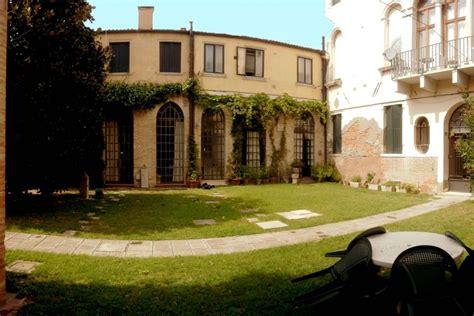 appartamento giardino appartamento in vendita a venezia vista giardino