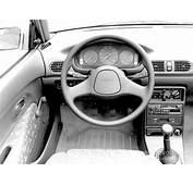 MAZDA 121/ Revue Mk2 Specs &amp Photos  1991 1992 1993