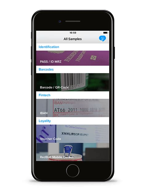 mobile ocr sdk your free 30 day anyline mobile ocr sdk trial now