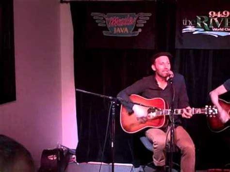 Sooner Or Later Mat by Mat Kearney Sooner Or Later Acoustic