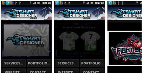 desain jersey android 10 aplikasi desain baju dan kaos terbaik di android