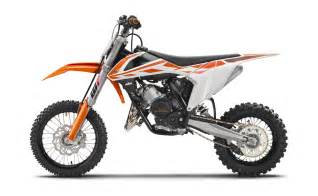 Ktm 65 Graphics Dirt Bike Magazine 2017 Models Ktm 50sx 65sx 85sx