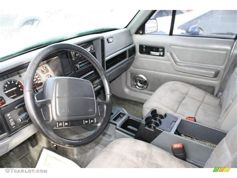 1995 Jeep Interior by 1995 Jeep Sport Interior Photo 59609654