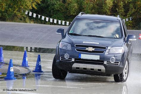 Sicherheitstraining Auto by Erwachsene