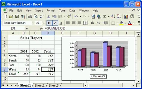 How To Program Excel Spreadsheet by Microsoft Excel Is A Spreadsheet Program That Can Used To