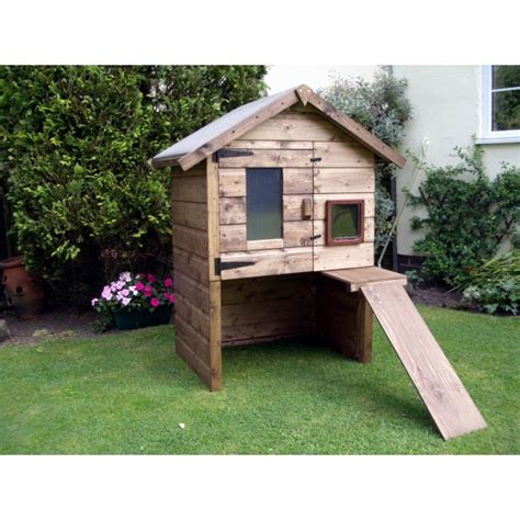 the cat house emily luxury outdoor cat house