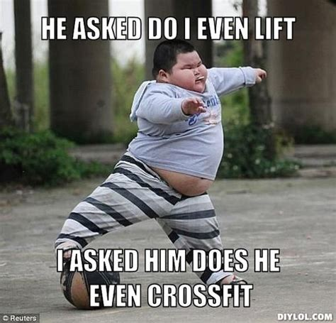 Crossfit Memes Tumblr - do you crossfit crossfit funny humor pinterest