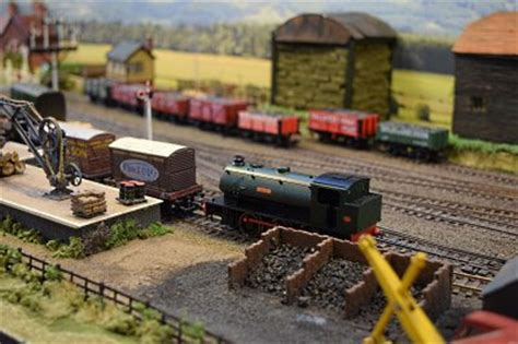 model railway electrics for beginners layout elements for beginners model railway engineer