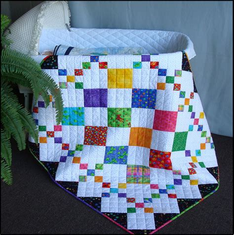 Crib Quilts Patterns by Diana Beaubien S Patterns At Pleasant Valley Creations Longarm Quilter And Pattern Designer Of