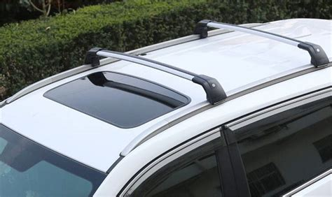 Bars On Top Of Car by Xingge For Infiniti Qx60 2014 2016 Car Top Roof Rack Cross