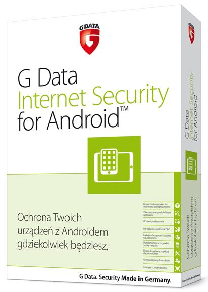 security for android g data security for android egospodarka pl programy