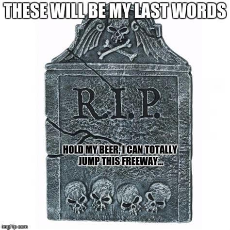 Tombstone Meme Generator - cartoon tombstone generator adultcartoon co