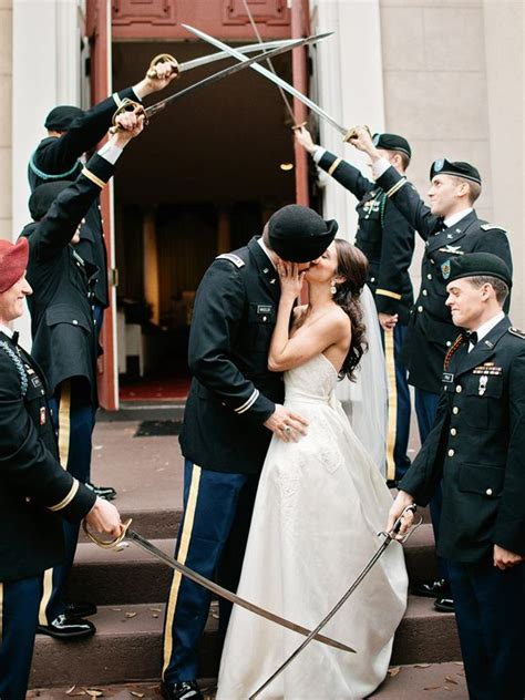 army wedding traditions best of 2013 ceremonies southern weddings and southern