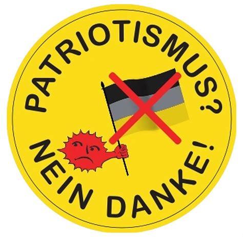 Antifa Sticker Whatsapp by Antideutsche Erkl 228 Ren Dem Patriotismus Den Krieg
