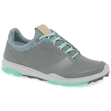 ecco shoes womens c ecco biom hybrid 3 womens golf shoes charles clinkard
