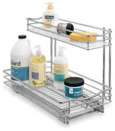 Kitchen Sink Organizer Shelf Roll Out Sink Drawer Eclectic Pantry And Cabinet Organizers By Bed Bath Beyond