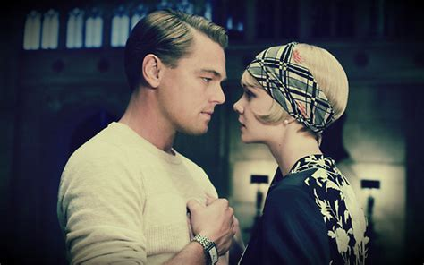 theme of gesture in the great gatsby significant quotes the great gatsby chapter 5 analysis