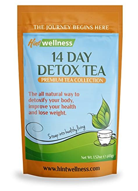 Premium 10 Day Detox Reviews by 10 Best Detox Tea Reviews For 2017 Your Best Detox