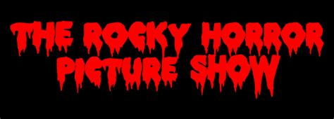 The Horror the rocky horror picture show a shadowcast review the
