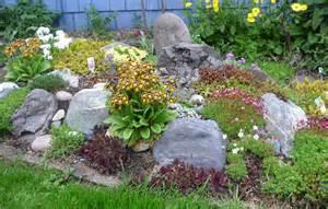 Build A Rock Garden How To Make A Rock Garden Garden Design Garden Design With Creating A Rock Garden How To How To