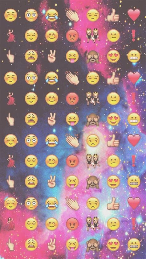 emoji wallpaper emojis wallpaper image 3086619 by bobbym on favim com