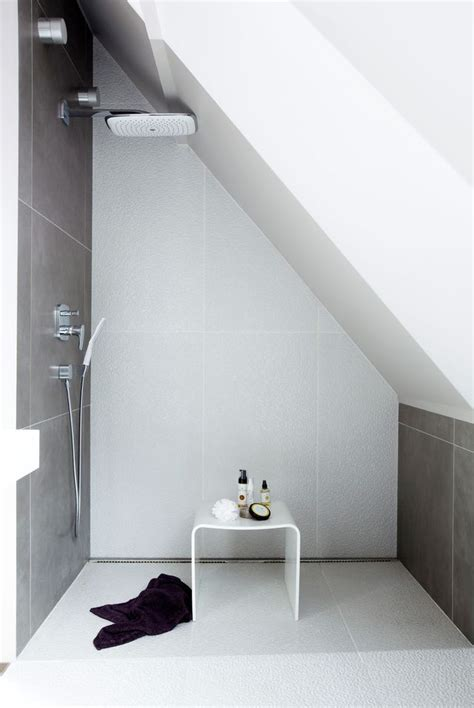 cr馥r une salle de bain dans une chambre je cre une salle de bains sous les combles