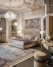 Neoclassical Decor by Neoclassical And Art Deco Features In Two Luxurious Interiors